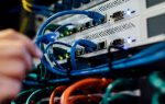 We provide networking solutions that your organization needs.