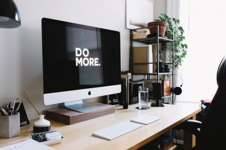 do more at home